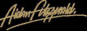 Aidan Fitzgerald Logo